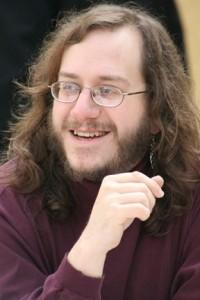 Keith DeCandido